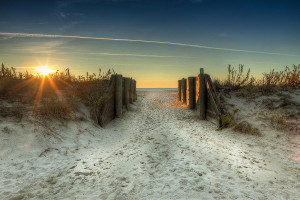 dawn-at-spring-lake-beach-bill-mckim