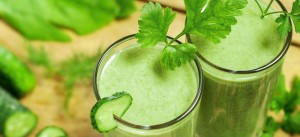 green goddess raw juice