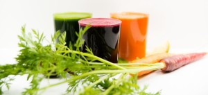 cold pressed raw juices